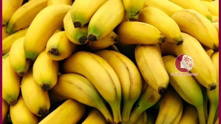 beneficios da banana